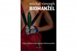 Biomanžel - Michal Viewegh